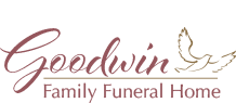 Goodwin Family Funeral Home Logo
