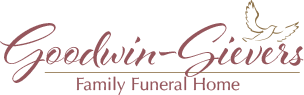 Goodwin-Sievers Family Funeral Home Logo